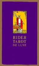 Rider Waite Tarot Deck: Deluxe Ed