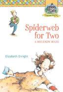 Spiderweb for Two Pdf/ePub eBook
