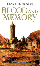 Blood And Memory ebook