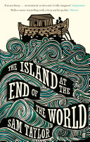 The Island at the End of the World Pdf/ePub eBook