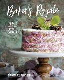 Baker's Royale Pdf/ePub eBook