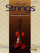 Strictly Strings, Bk 2: Violin