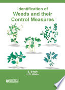 Identification of Weeds and Their Control Measures Book