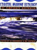 Coastal Marine Ecology of Temperate Australia Book