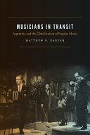 Musicians in Transit