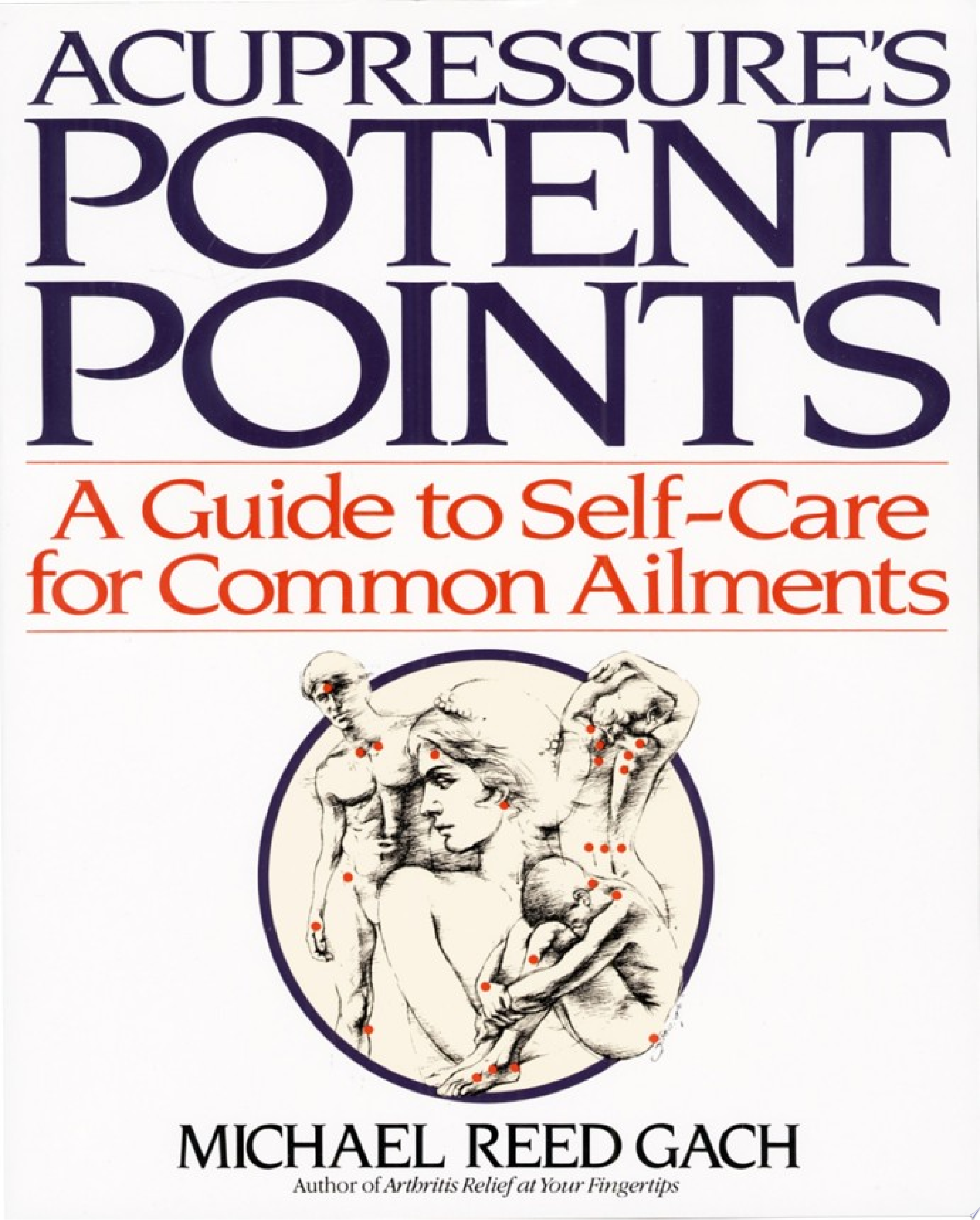 Acupressure s Potent Points