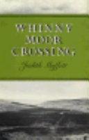 Whinny Moor Crossing