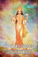 The Shakti Goddess