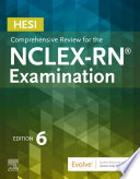 """HESI Comprehensive Review for the NCLEX-RN® Examination E-Book"" by HESI"