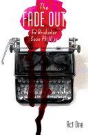 The Fade Out Vol. 1 Pdf/ePub eBook