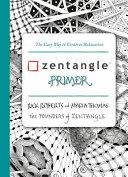 The Zentangle Primer Book