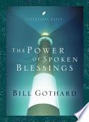 The Power of Spoken Blessings Book