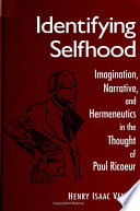 Identifying Selfhood