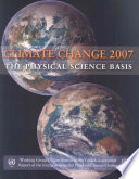 Climate Change 2007   The Physical Science Basis