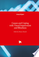 Causes and Coping with Visual Impairment and Blindness Book