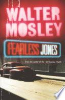 Fearless Jones Book PDF