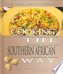 Cooking the Southern African Way