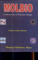 MOLBIO Fundamentals of Molecular Biology