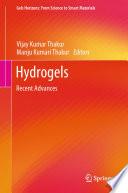 Hydrogels Book