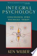 Integral Psychology
