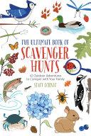 Pdf The Ultimate Book of Scavenger Hunts