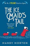 ICE MAID'S TAIL.