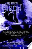 """""""The Book of Eibon"""" by Robert M. Price, Clark Ashton Smith, Lin Carter"""