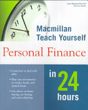 Alpha Teach Yourself Personal Finance in 24 Hours
