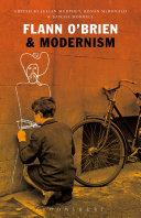 Flann O'Brien & Modernism Pdf/ePub eBook