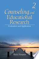 Counseling and Educational Research