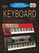 Progressive Complete Learn to Play Keyboard Manual