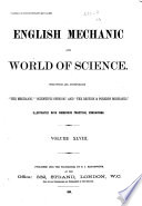 English Mechanic and World of Science Book PDF
