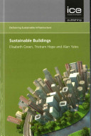 Sustainable Buildings  Delivering Sustainable Infrastructure Series