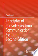 Principles Of Spread Spectrum Communication Systems Second Edition