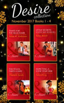Desire Collection November Books 1 4