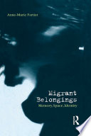 Migrant Belongings