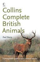 Complete British Animals