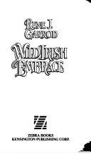 Wild Irish Embrace Book