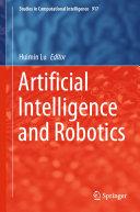 Artificial Intelligence and Robotics Pdf/ePub eBook