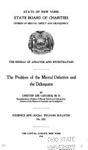 Eugenics And Social Welfare Bulletin