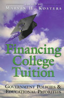 Financing College Tuition