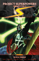 Project Superpowers Omnibus Vol 2: Black Terror [Pdf/ePub] eBook