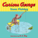 Curious George Goes Fishing Pdf