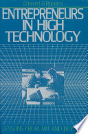 Entrepreneurs in High Technology