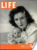 Jan 27, 1941