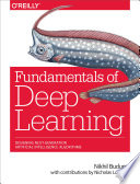 Fundamentals Of Deep Learning Book PDF