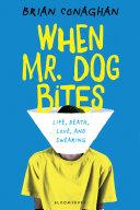 Pdf When Mr. Dog Bites