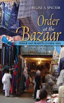 Order at the Bazaar