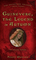 Guinevere, the Legend in Autumn Pdf/ePub eBook