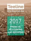 Teeline CPA Exam Review 2017